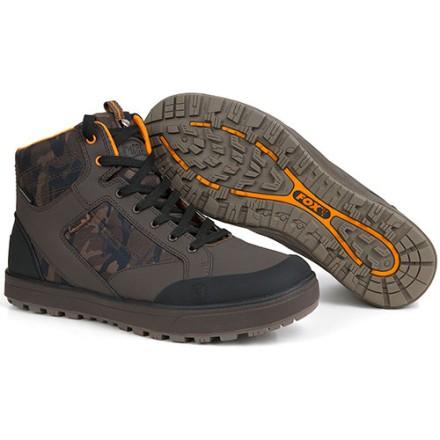 Fox Chunk Camo Mesh Shoe 11 / 45 hD6WE3FEU