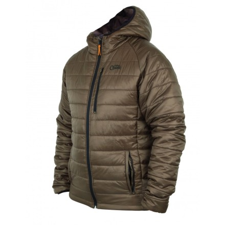 Fox - Chunk Puffa Shield Jacket L