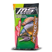 MS Range - Method Mix - Red Hot Spicy