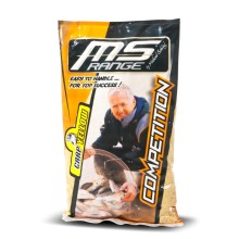 MS Range - Competiton - Carp Yellow