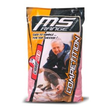 MS Range - Competiton - Carp Red