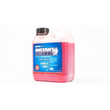 Nash - Instant Action Spod Syrup - Squid & Krill - 1 Liter