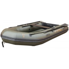 Fox - FX 290 Inflatable Boat - Luftboden