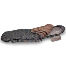 Fox - Camo Ventec VRS2 Sleeping Bag - Ltd. Edition