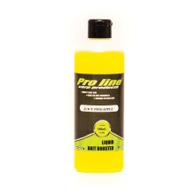 Pro Line - Liquid Bait Booster Juicy Pineapple - 500 ml